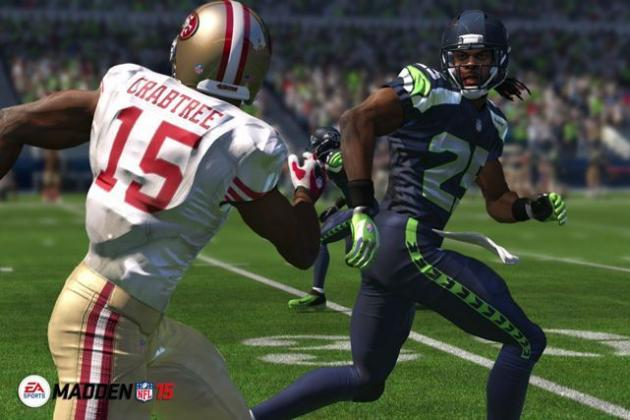 Madden 15: Latest Reviews and Scores for Popular Video Game
