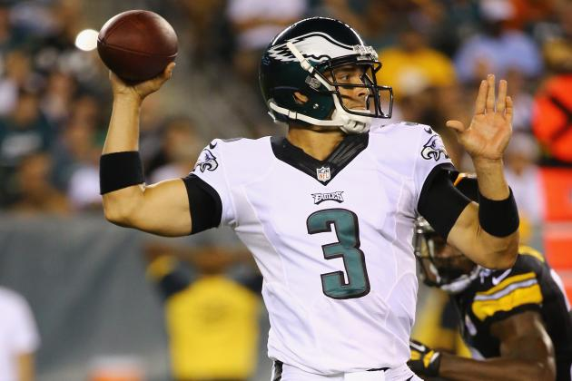 Rams Have Some Interest in Mark Sanchez