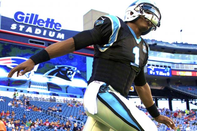 Cam Newton Injury: Updates on Panthers QB's Ribs and Return