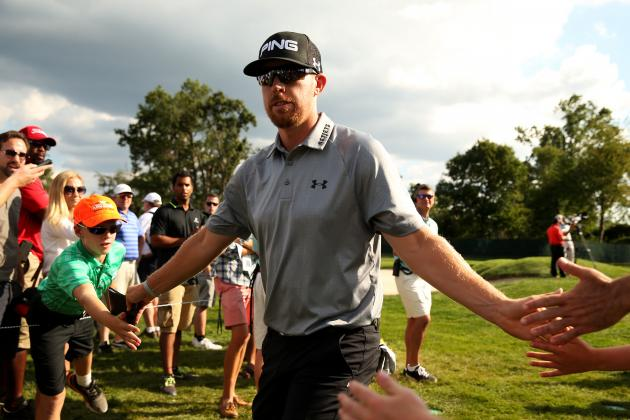 FedEx Cup Standings 2014: Breaking Down Points Leaders After Barclays