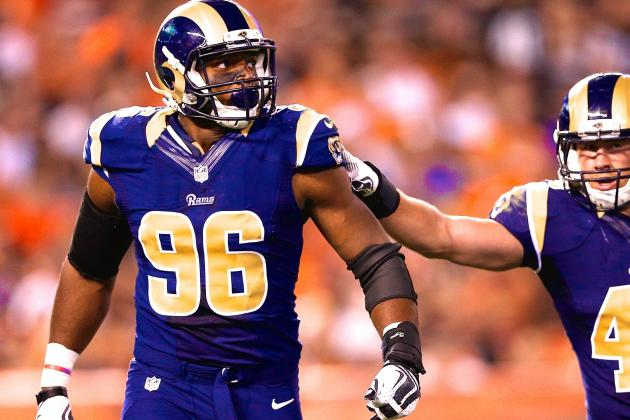 How St. Louis Rams Can Make Michael Sam Fit on 2014 Roster