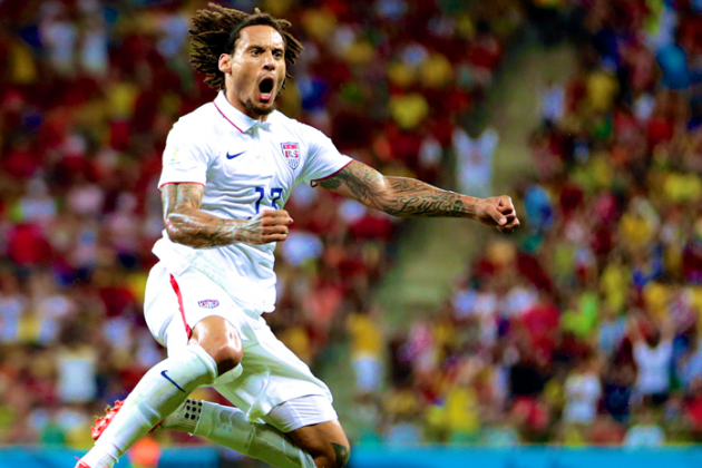 Jermaine Jones to Revolution: Latest Transfer Details, Reaction and More