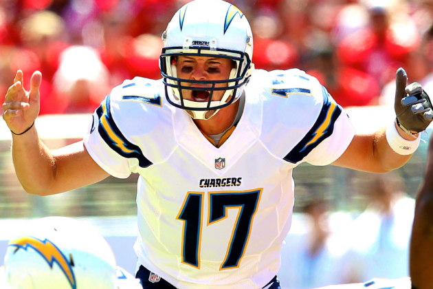 Chargers Defense Key to Philip Rivers' Dominance in 2014