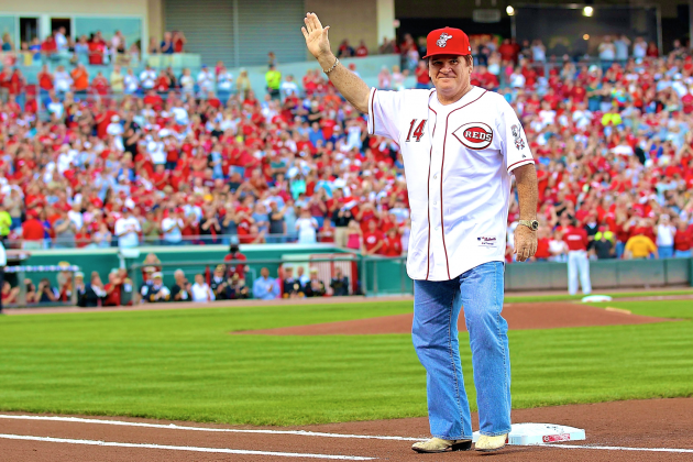 Now 25 Years into Lifetime Ban, Pete Rose Deserves Return to Baseball
