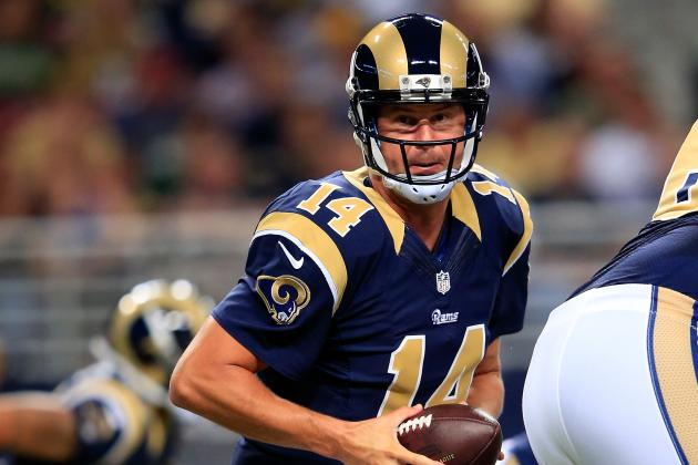 Jeff Fisher Looks for Shaun Hill to Guide Rams
