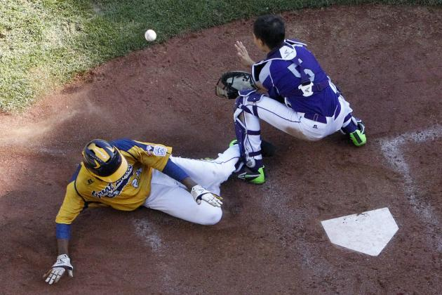 Little League World Series 2014: Analyzing Scores from Sunday's Action