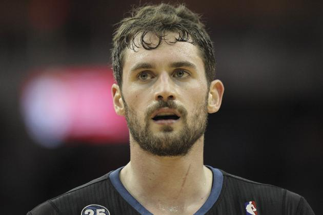 Top Takeaways from the Kevin Love Trade to Cleveland Cavaliers