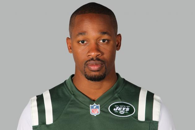 Dimitri Patterson Suspended by Jets After Missing Game vs. Giants