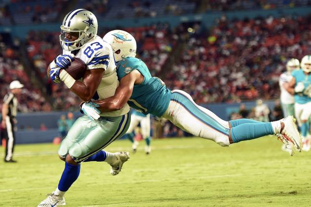 Why Terrance Williams Is Dallas Cowboys' Biggest X-Factor in 2014