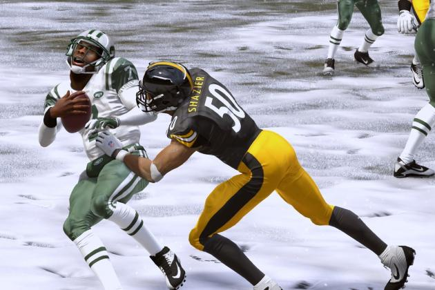 Madden 15: Player Ratings, Roster Info and New Modes Preview