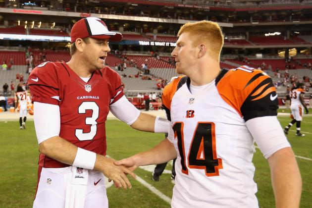 Cincinnati Bengals vs. Arizona Cardinals: Live Score and Analysis