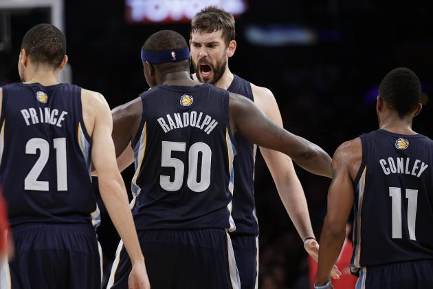 Early Win-Loss Predictions for Memphis Grizzlies Next Season