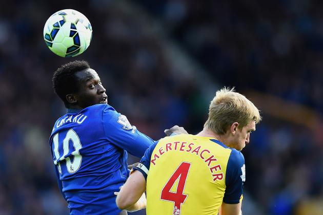 Why Striker Is the Area Everton Must Address in Final Week of Transfer Window