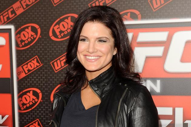 Gina Carano: Should She Sign with the UFC or Bellator?