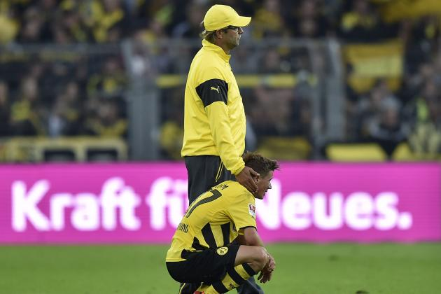 Why Jurgen Klopp Is Under the Most Pressure for Dortmund Following Recent Loss