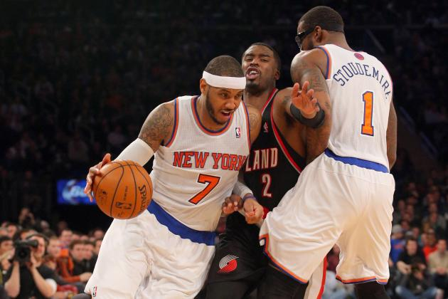Diagnosing NY Knicks' Remaining Roster Flaws