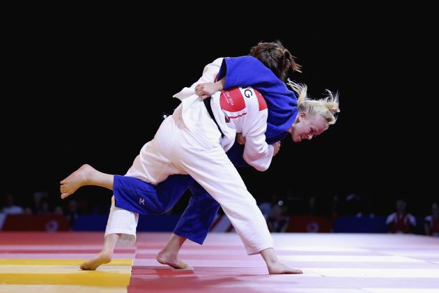 Judo World Championships 2014: Daily Results, Updated Schedule, Prize Money Info