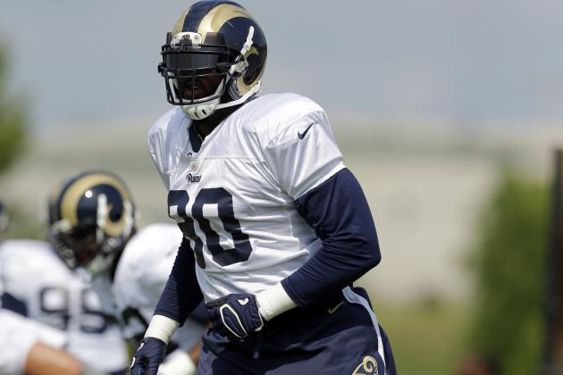 Good News on Brockers, Saffold, Langford