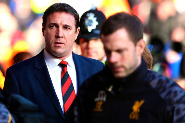 English Football Should Take Another Look at the Rooney Rule After Mackay Texts