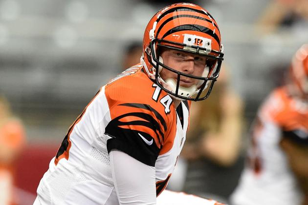Debate: Which Bengals Have Impressed You in Preseason?
