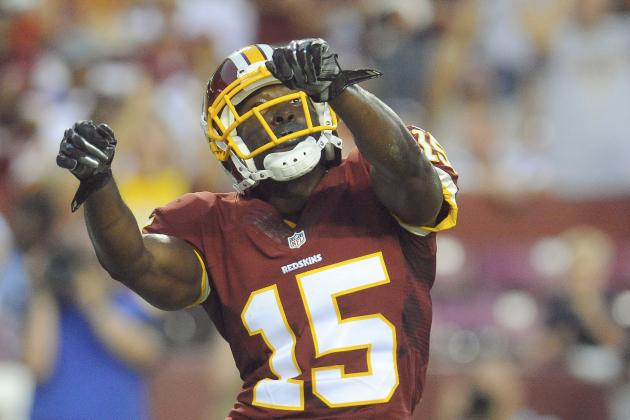Washington Redskins' Projected Roster