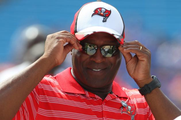 Bucs Players Say They Trust Lovie, Would Welcome Incognito