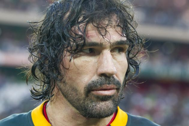 Matfield, Alberts Return for Boks