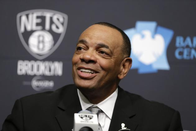 Nets Face Long Odds for Title