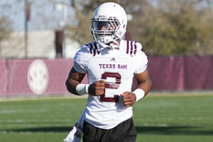 Instant Impact True Freshmen: Texas A&M