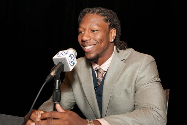 Stoops Would Be 'Very Shocked' If Bud Dupree Isn't a First Round Draft Pick