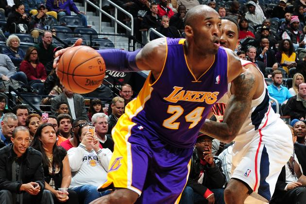 Why Kobe Bryant Enters 2014-15 Season as the Most Unpredictable NBA Star