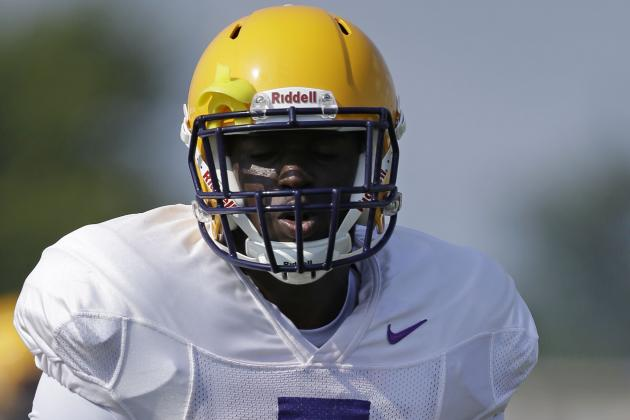 Les: No Reason for RB Fournette to Think About the Heisman