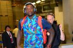 Lance Stephenson's NSFW Freestyle Rap