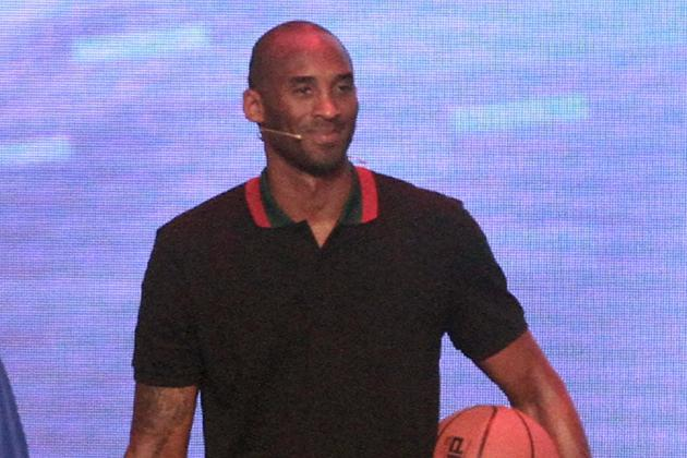 Can Kobe Bryant Silence Even His Strongest Skeptics Entering Age-36 Season?