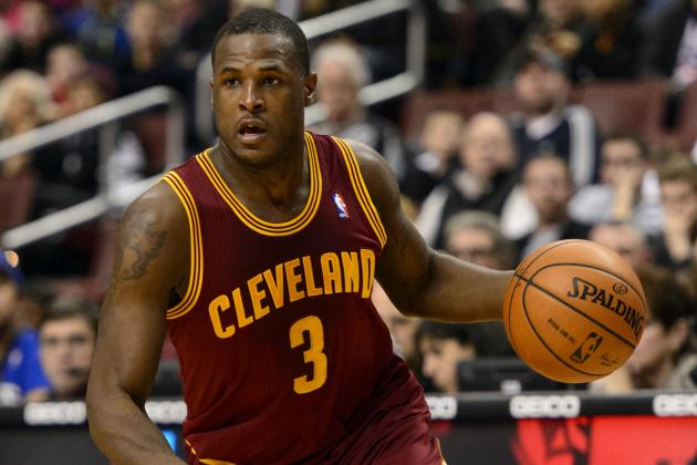 Why Dion Waiters Should Be Favorite in 2014-15 Sixth Man Award Race