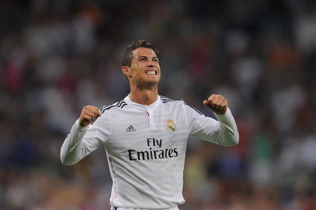 Twitter Reacts to Cristiano Ronaldo's Performance in Real Madrid vs. Cordoba