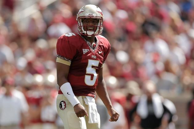 NCAA Football Rankings 2014: Full List of Preseason College Polls