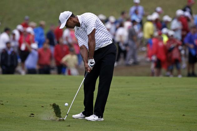 Tiger Woods: Does He Already Know Everything About His Own Golf Swing?