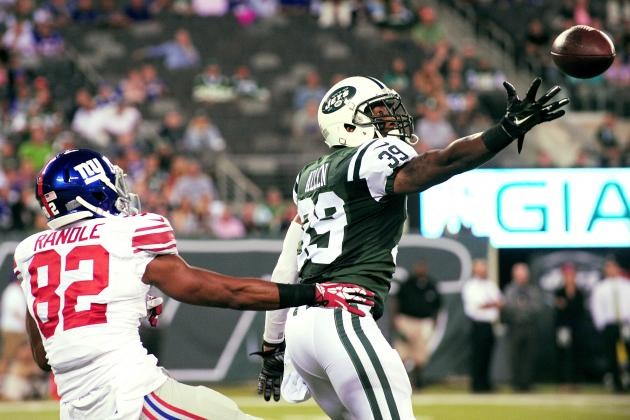 Debate: What's Jets' Biggest Issue Heading into Preseason Finale?