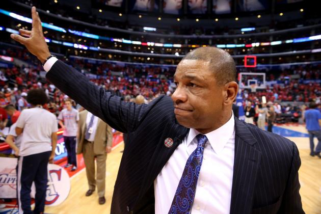 What's Keeping Title from Los Angeles Clippers' Grasp?