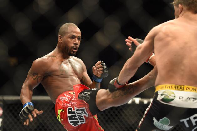 Bobby Green Claims Donald Cerrone Is the 'Most Obnoxious As---Le I've Ever Met'
