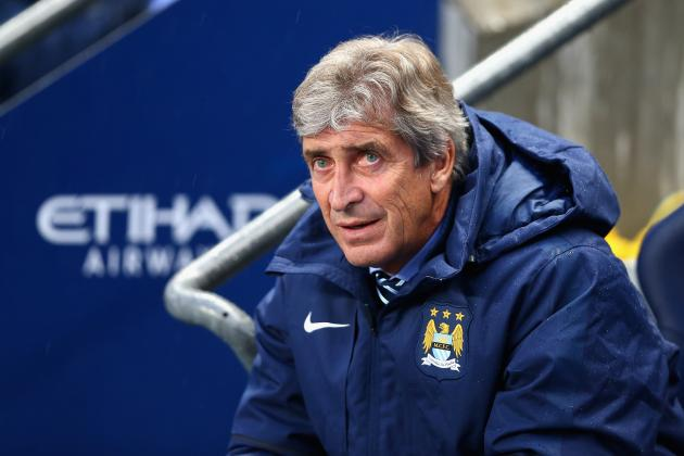 Manchester City vs. Liverpool: Reaction from Manuel Pellegrini, Brendan Rodgers