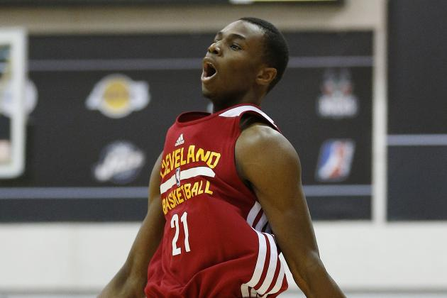 Why Andrew Wiggins Is a Better Franchise Building Block Than Kevin Love
