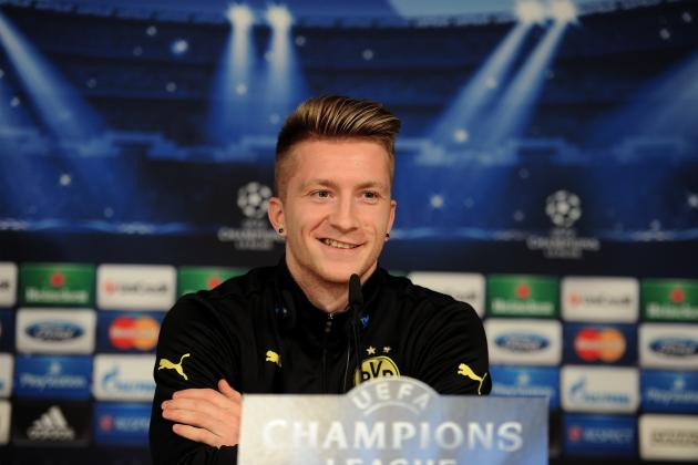 Barcelona Transfer News: Blaugrana Should Pull out of Marco Reus Sweepstakes