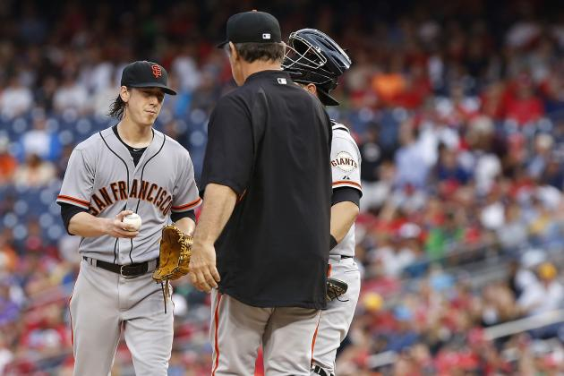 It's Time for Giants to Embrace Tim Lincecum as Reliever