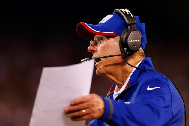 Coughlin: Giants Could Use Committee at TE