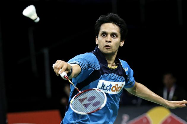 2014 BWF World Championships Results: Daily Scores, Updated Bracket and Schedule