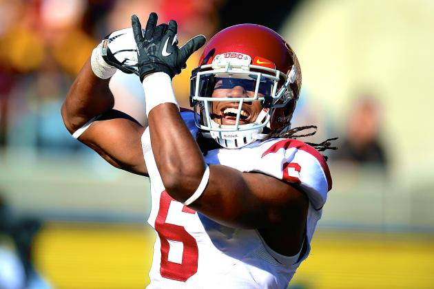Josh Shaw Injury: Updates on USC Star's Ankles and Return