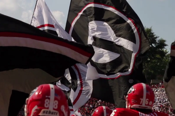 UGA Releases 'The Georgia Way' Video