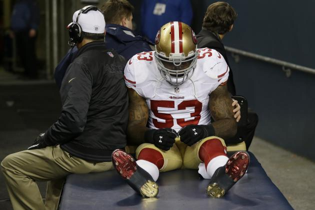 NaVorro Bowman Injury: Updates on 49ers Star's Recovery from Knee Surgery